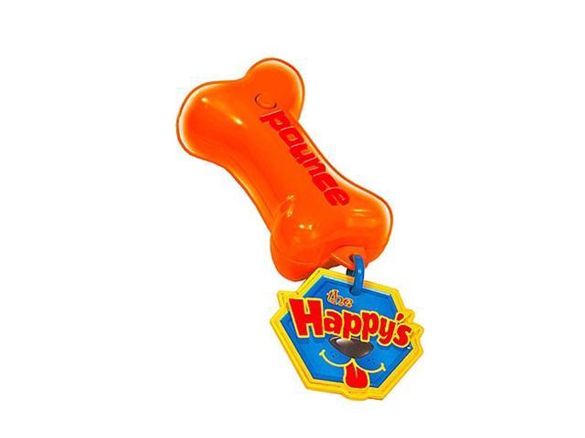 The Happy's Happy Treat Pounce Orange