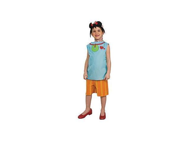 Ni Hao Kai Lan Costume Toddler Medium