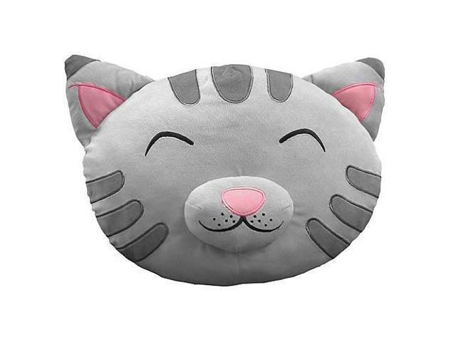 Big Bang Theory Cuddly Kitty Face Plush