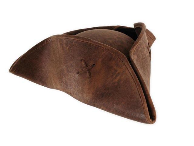 Pirates Of The Carribean Jack Sparrow Costume Hat Child