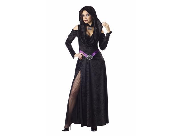 Sorceress Adult Costume Small
