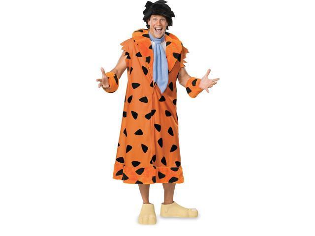 Flintstones Fred Flintstone Costume Adult Standard