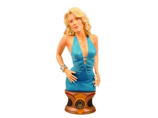 Battlestar Galactica Blue Dress Six Bust