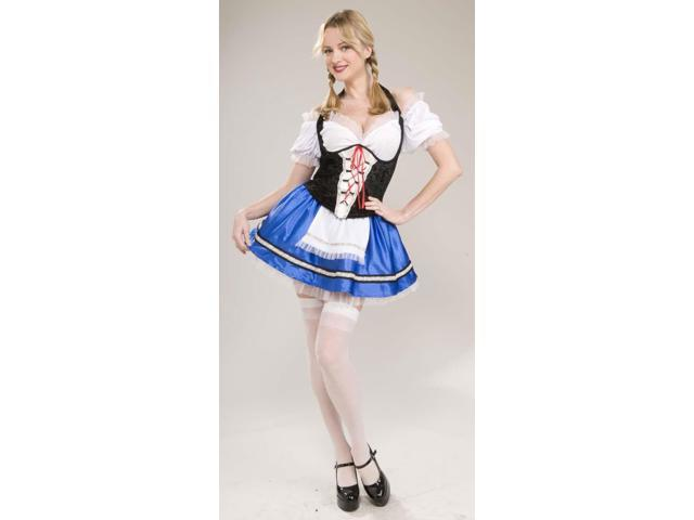 Gretel Adult Costume Standard