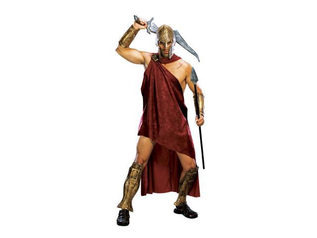 300 Deluxe Spartan Adult Costume X-Large