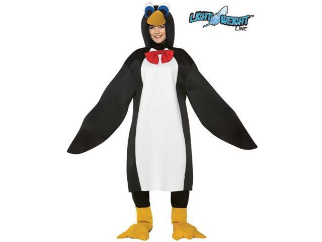 Pepper Lightweight Version Adult Standard Costume