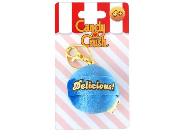 Candy Crush Saga Plush Clip On: Delicious