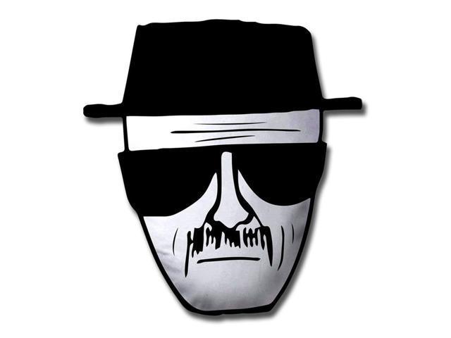 Breaking Bad Heisenberg Plush