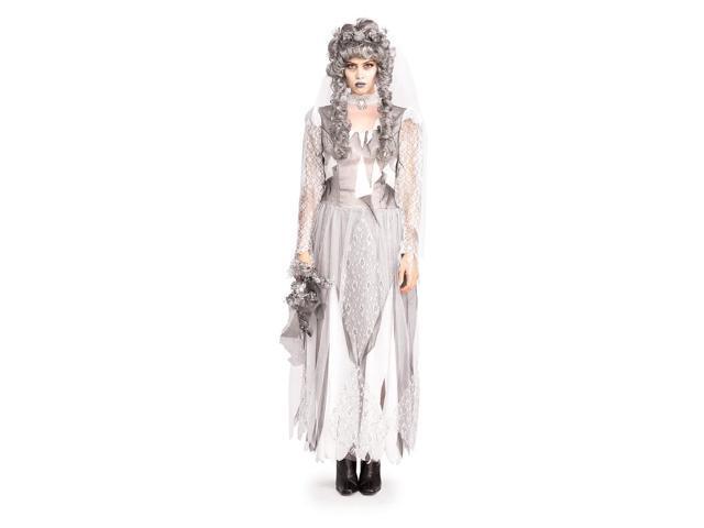 Dead Bride Adult Costume Large