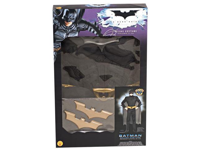Batman Costume Kit Child Large