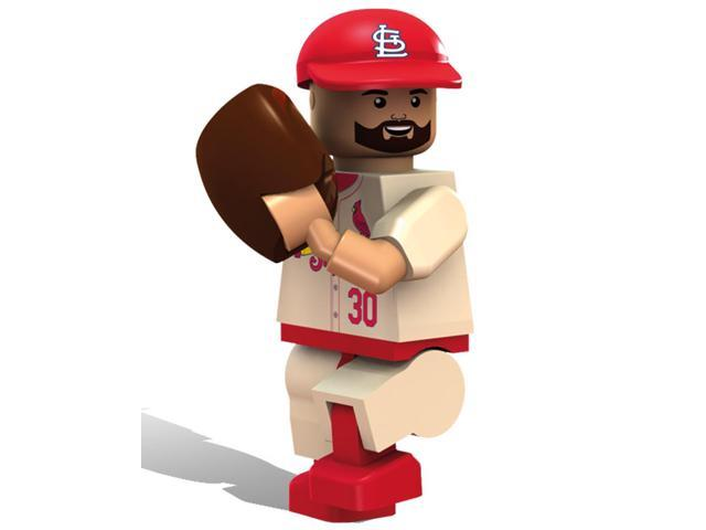 St. Louis Cardinals MLB OYO Minifigure Jason Motte