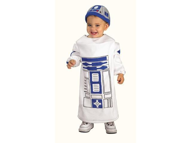 R2d2 Baby Costume Star Wars R2d2 Baby Co...