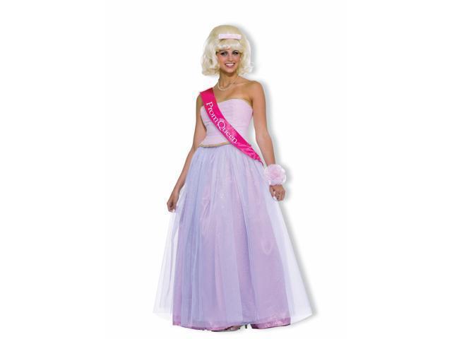 Prom Queen Adult Costume Standard