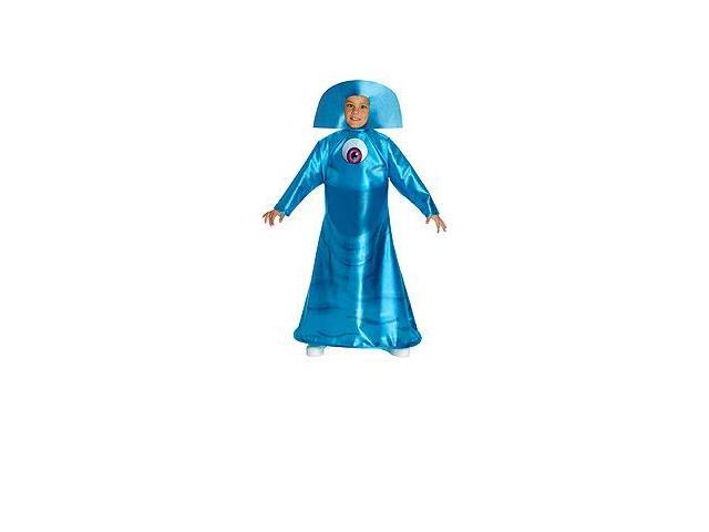 Monsters Vs. Aliens Bob Costume Child Medium