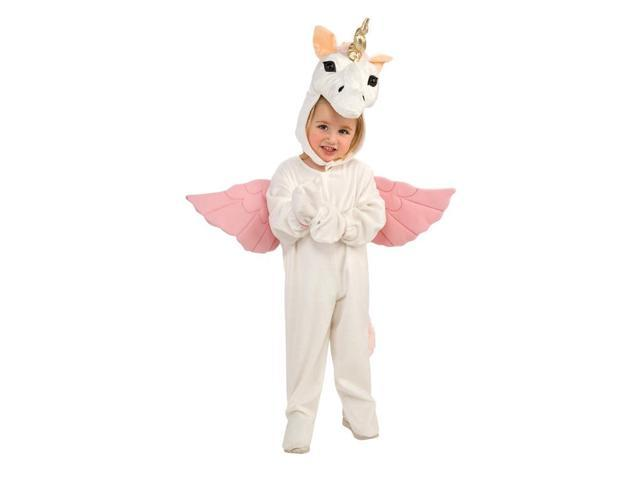 Silly Safari Unicorn Costume Child Toddler 2T-4T