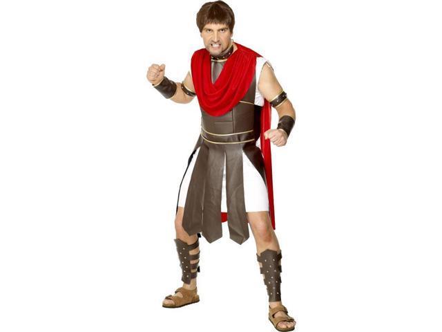 Centurion Adult Costume Robe Medium