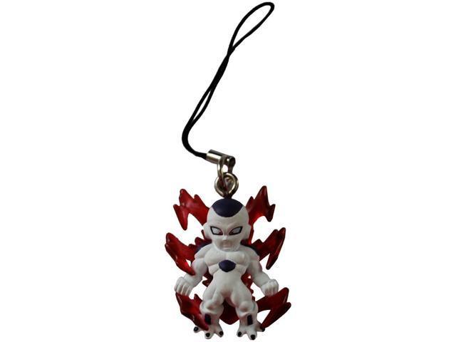Dragon Ball Z Freeza Figure Phone Strap