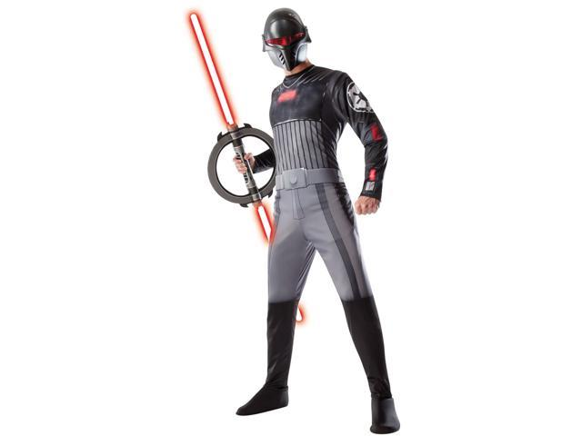 Star Wars Rebels The Inquisitor Adult Costume X-Large