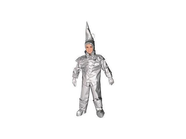 Wizard Of Oz Tinman Toddler Costume 2T-4T
