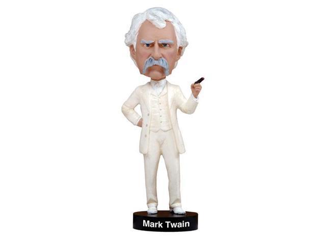 Mark Twain Collectors Edition Bobblehead