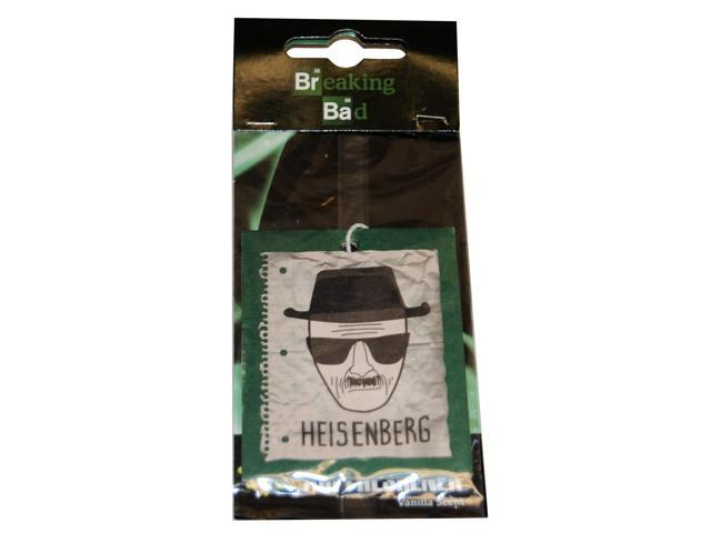 Breaking Bad Heinsberg Sketch Air Freshener