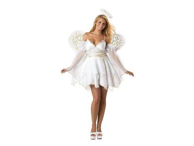 Heaven Sent Designer Costume Adult X-Small