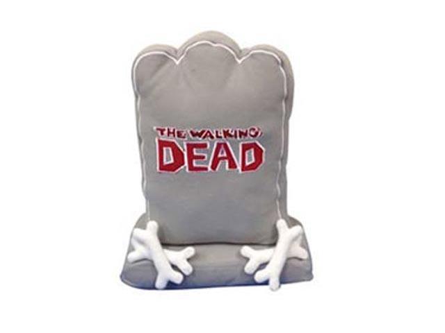 The Walking Dead Gray Tombstone 11