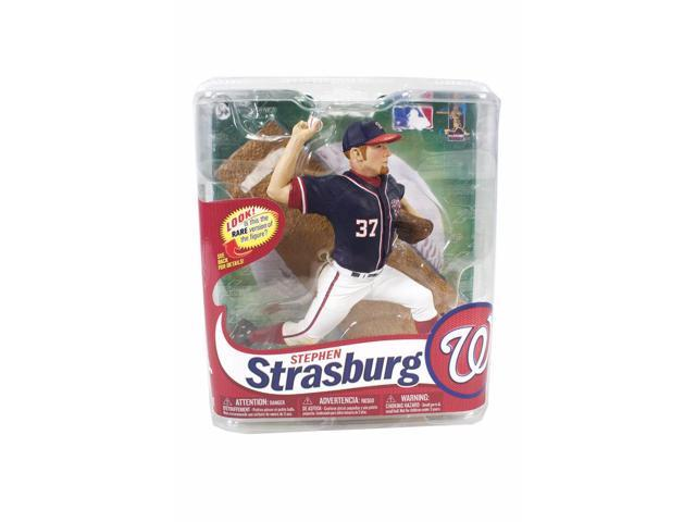 Mcfarlane MLB Series 31 Stephen Strasburg