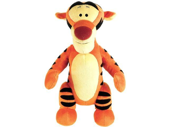 Winnie The Pooh Classic Edition Tigger Posable 10