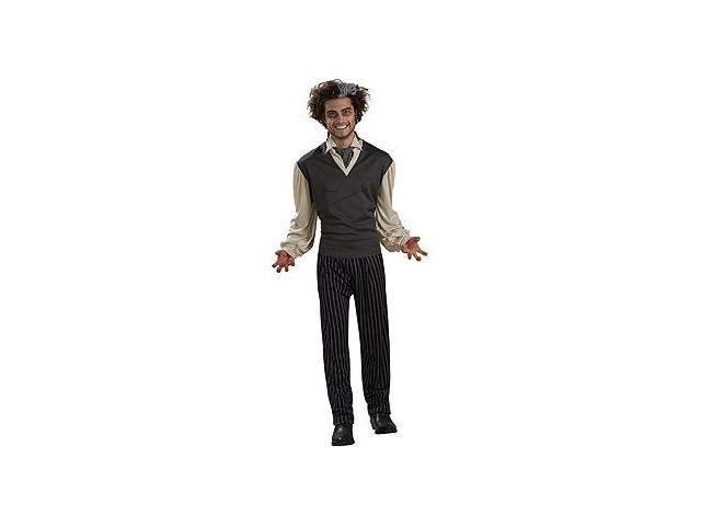 Sweeney Todd Costume Adult X-Large