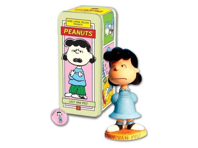 Peanuts Classic Character Statue Lucy Van Pelt #2