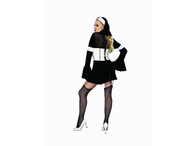 Sexy Oh! Sister Costume Adult Small/Medium