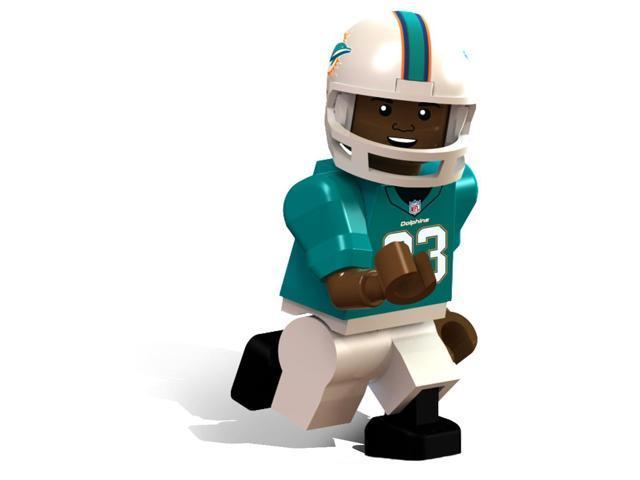 Miami Dolphins NFL OYO Minifigure Daniel Thomas