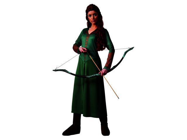 Desolation Of Smaug Hobbit Tauriel Adult Costume Large