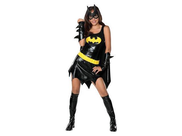 Sexy Batgirl Teen Costume Teen