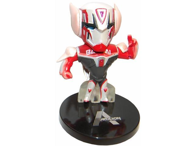 Tiger & Bunny Petite Trading Figure Barnaby Brooks