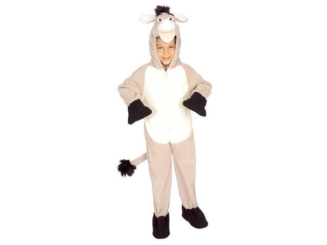 Shrek 4 Donkey Deluxe Child Costume Small