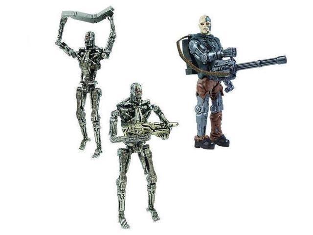 Terminator 4 Salvation 3 3/4