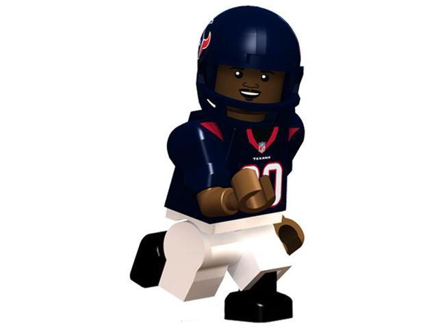 Houston Texans NFL OYO Minifigure Andre Johnson