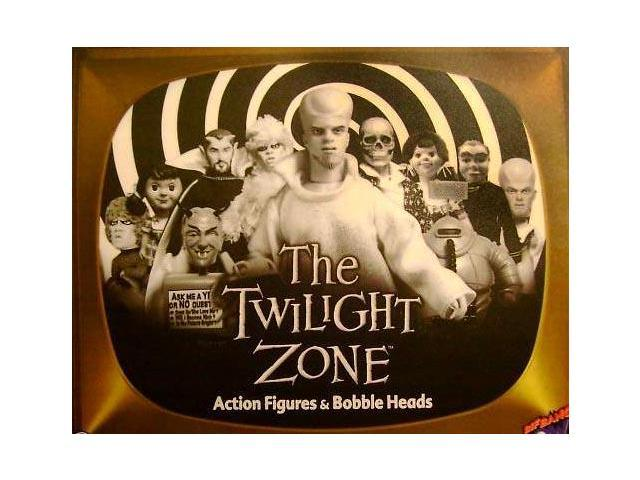 Twilight Zone Mouse Pad