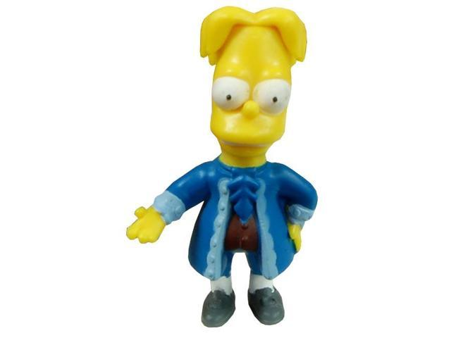 Simpsons 20th Anniversary Seasons 11-15 Magical History Tour Bart