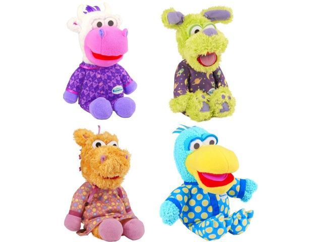 Jim Henson's Pajanimals Large 15