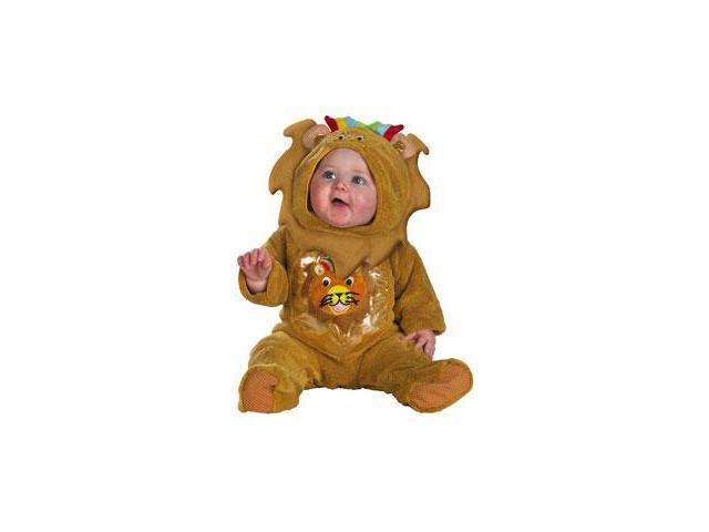 Baby Einstein Lion Infant Costume 0-6 Months