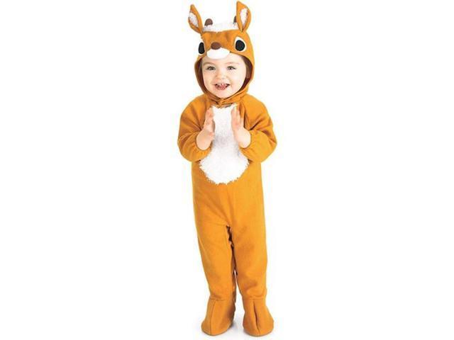 Reindeer Costume Toddler 2T-4T