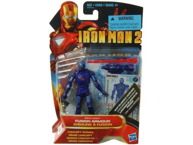 Iron Man 2 Concept 3.75