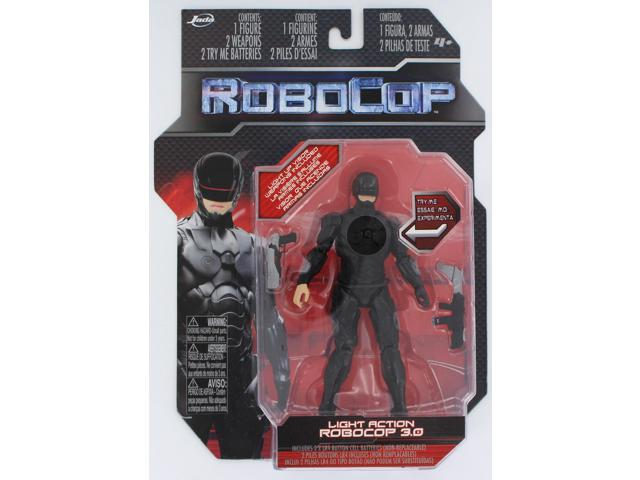 RoboCop Light Action 6