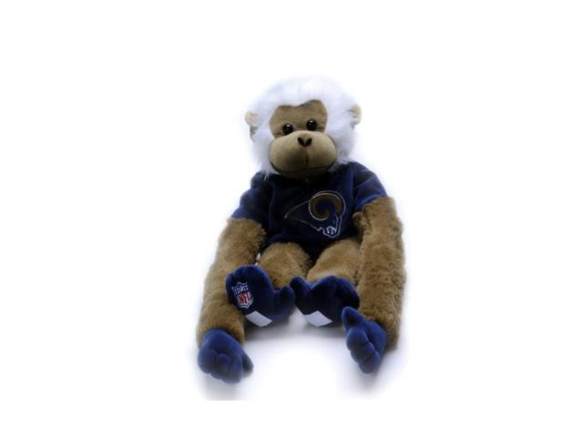NFL St. Louis Rams Team Monkey