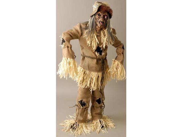 Mega Scarecrow Adult Costume Standard