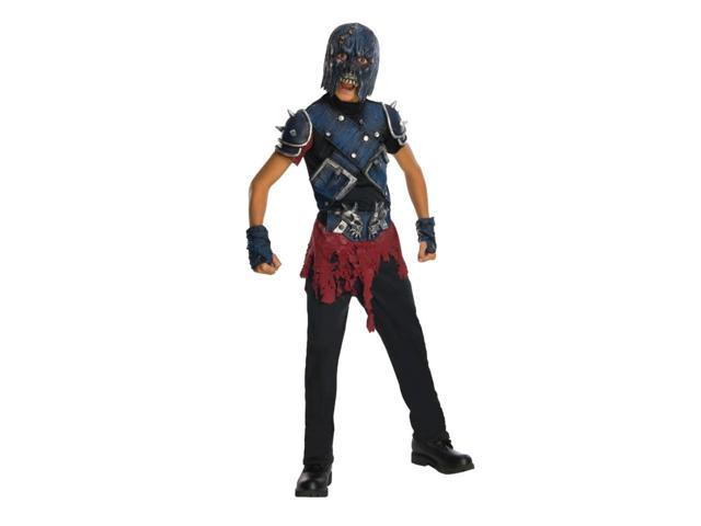Evil Executioner Child Costume Medium
