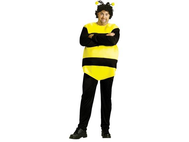 SNL Joh Belushi Killer Bee Costume Adult One Siz Fits Most One Size